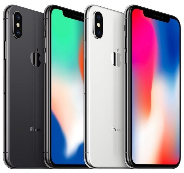 IPHONE X 256GB - NETFROGBIZ