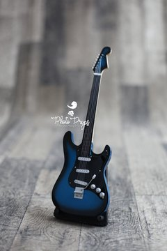 Mini Guitarra - RockSlow - Photo Props