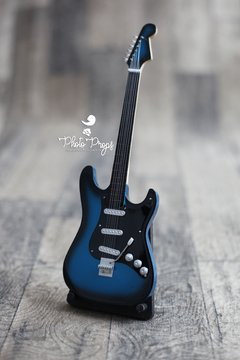 Imagem do Mini Guitarra - RockSlow