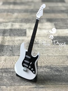 Mini Guitarra - Rock White Motion - comprar online
