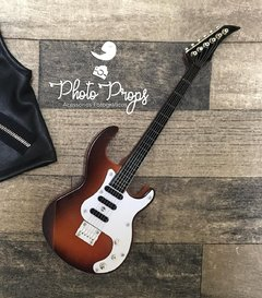 Mini Guitarra Orange - Grande - comprar online
