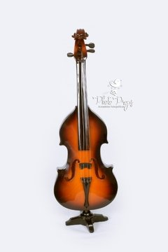 Mini ViolonCello Classic Music NewBorn