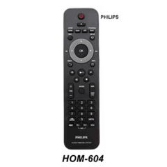 HOM 604 - Control Remoto Philips Home Hts3510 3520
