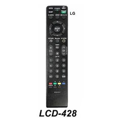 LCD 428 - Control Remoto Lcd Led Lg Largo