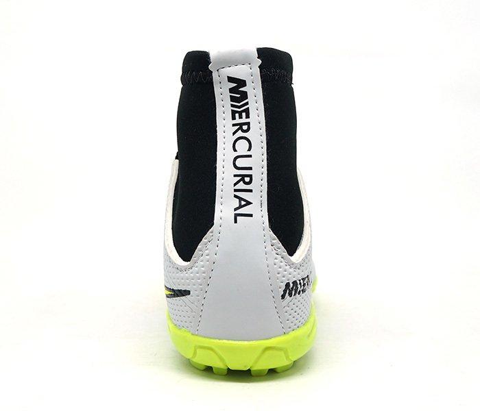 c88016790c Chuteira Nike Mercurial Cano Alto Society. 20% OFF. 1