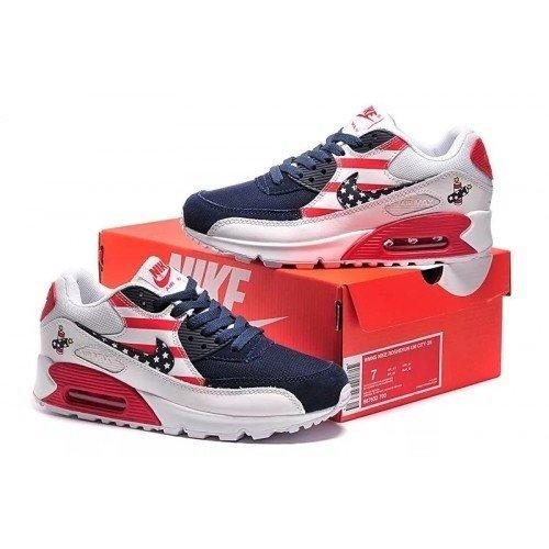 huge selection of 2b8c4 8a17c Tênis Nike Air Max 90 - Eua - Usa Original - Importado