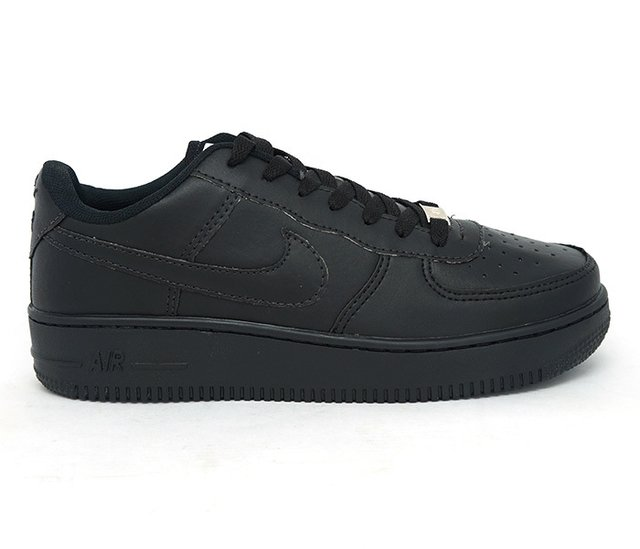Tênis Nike Air Force 1 07 Preto