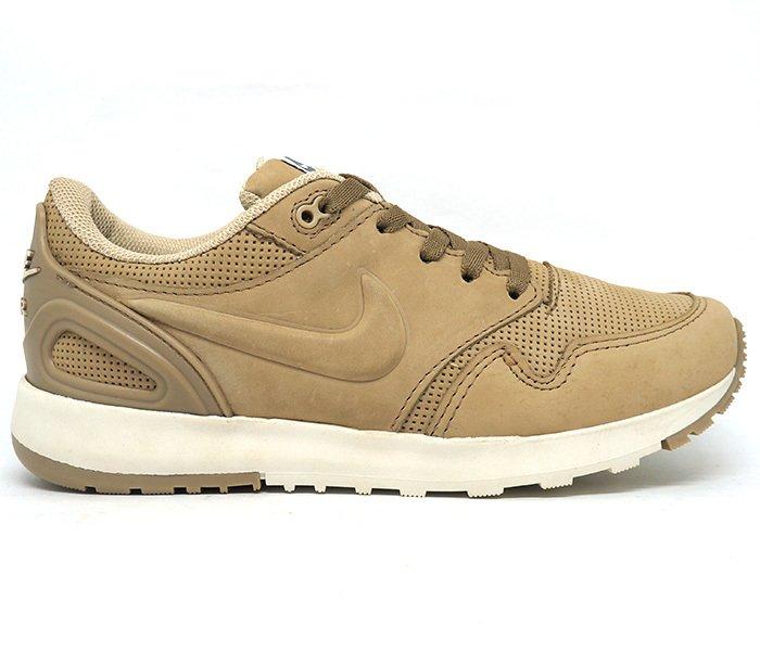 e0c65b74370 Tênis Nike Air Vibenna Bege Produto Original!