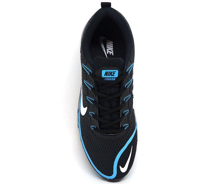 daab4b8a64 Tênis Nike Air Max Elite 18 Preto e Azul. 31% OFF. Novo. 1