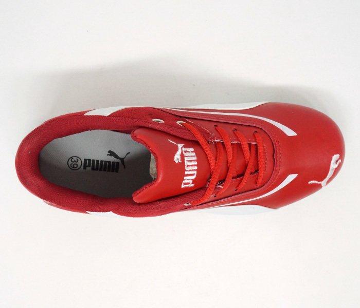 bf371506687 Tênis Puma Ferrari New Vermelho e Branco. 32% OFF. 1