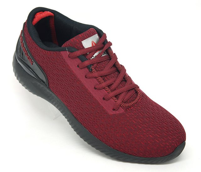 Tênis Reebok Twistform Bordô