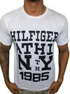 Camisa Tommy Hilfiger #TH003