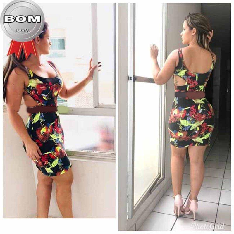 12107ddbb 12 Vestidos Femininos Suplex Estampados Atacado Revenda! 0% OFF. 1