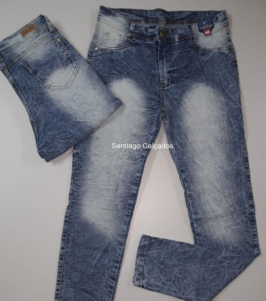 0219a3cd53 Kit 10 Calças Jeans Femininas Atacado Revenda!