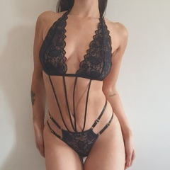 Vicio Bodysuit