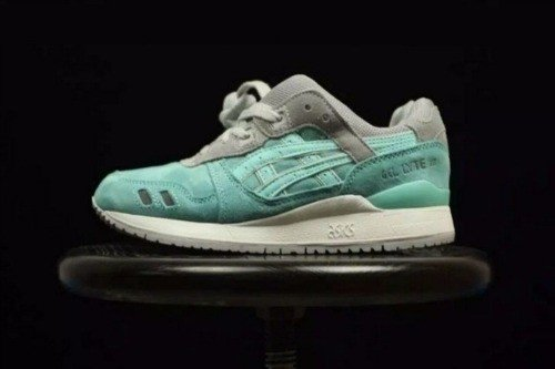 Tênis Asics Gel Lyte Iii - Comprar em Imports Shoes 440ade0d0de19