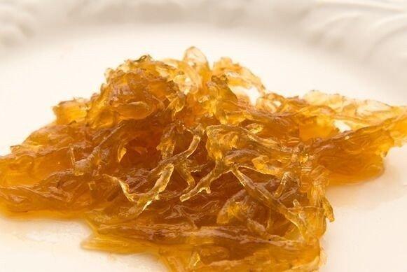 Dulce de Alcayota con Cereza