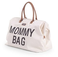 PREVENTA: ¡NEW! Bolso Maternal MOMMY BAG Off White - comprar online