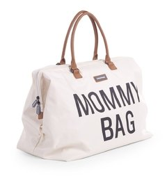 PREVENTA: ¡NEW! Bolso Maternal MOMMY BAG Off White en internet