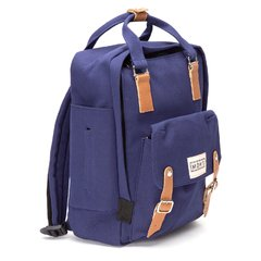 MOCHILA MATERNAL MOM´S NAVY NIGHT - comprar online