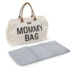 PREVENTA: ¡NEW! Bolso Maternal MOMMY BAG Off White