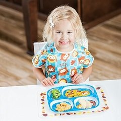 JUNIOR BIB  - OWLS - comprar online