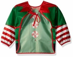 sleeved bib Santa´s Helper - comprar online