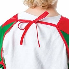 sleeved bib Santa´s Helper en internet