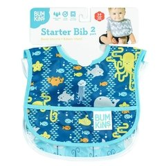 Starter Bib Seafriends - Pack x 2 en internet