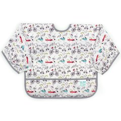Sleeved Bib Urban Bird