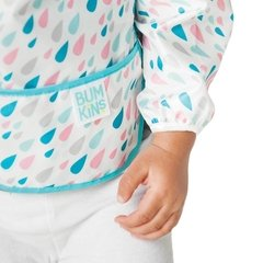 Sleeved Bib Urban Bird - Certars Argentina