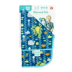Sleeved Bib Seafriends - loja online