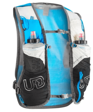 chaleco  Hidratacion Ultimate Direction  Vest 3.0