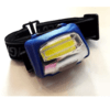 Linterna Led Trail Running Vincha Manos Libres