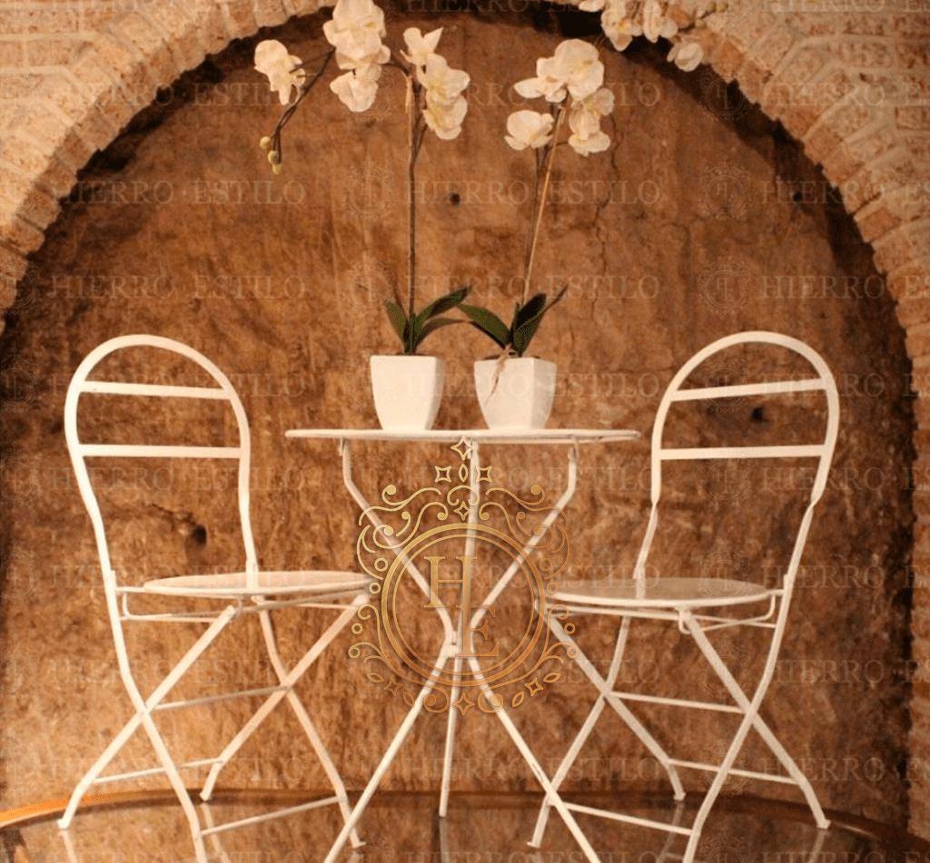 Mesa y Sillas Quilmes | #1 Precios de Mesas y Sillas