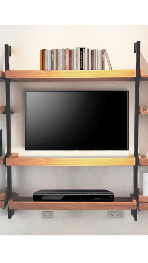 Mueble para TV (simple)