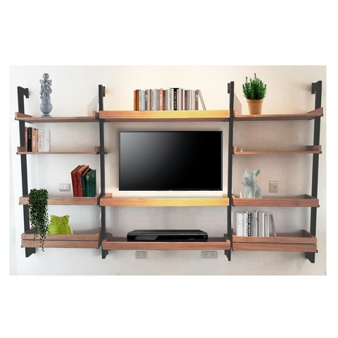 Mueble para TV (triple)