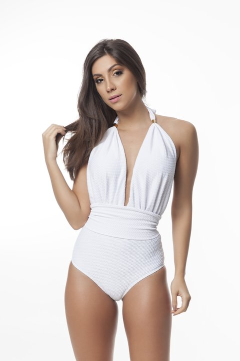 MAIO RESORT CHILLI WHITE - comprar online