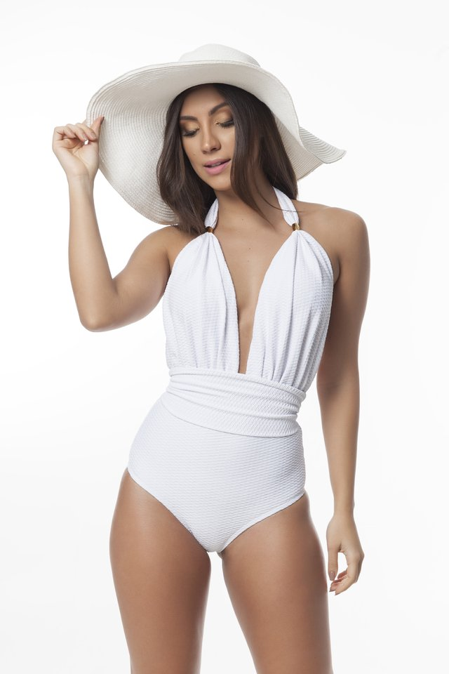 MAIO RESORT CHILLI WHITE