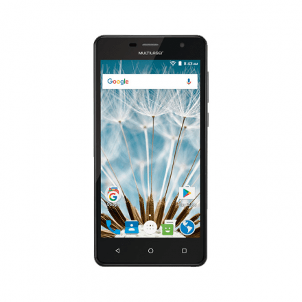 Smartphone MS50S Colors 3G Tela IPS de 5