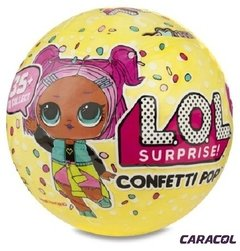 L.O.L SURPRISE CONFETTI POP