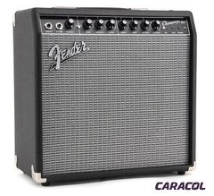 AMPLIFICADOR FENDER CHAMPION 233-0205-900 20 WATTS