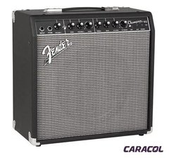 AMPLIFICADOR FENDER CHAMPION 233-0305-900 40W