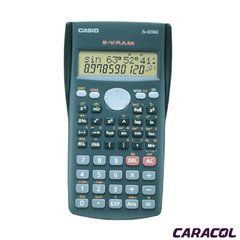 CASIO CALCULADORA TMUFX82MS FX-82MS