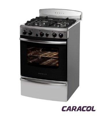Cocinas Orbis C9600 Inoxidable 968acom Orb968acom