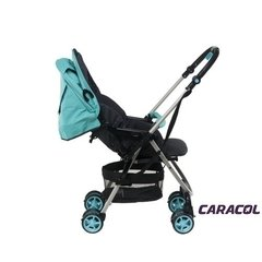 COCHE ULTRACOMPACTO GRACO CITILITE R - 3316 - Caracol Digital
