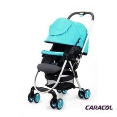 COCHE ULTRACOMPACTO GRACO CITILITE R - 3316