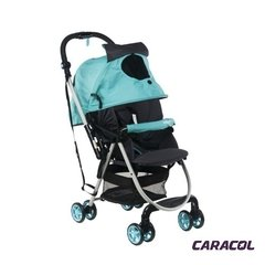 COCHE ULTRACOMPACTO GRACO CITILITE R - 3316 en internet