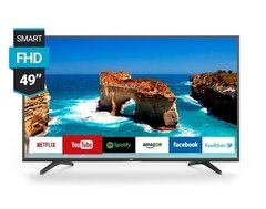 SMART TV BGH FULL HD 49""