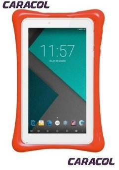 "TABLET PHILCO 7"" c/ FUNDA"